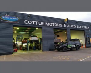 Cottle Motors and Auto Electrix